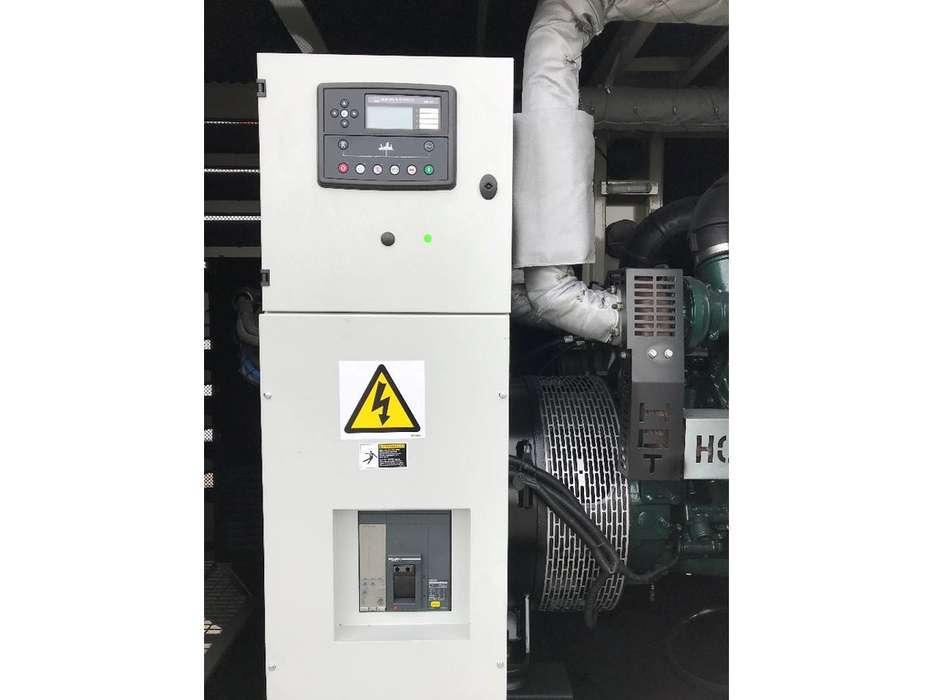 Doosan DP158LC - 510 kVA Generator - DPX-15555 - 2019 - image 5