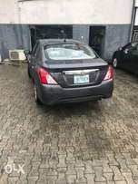 Nissan Almera 2015 Super Clean