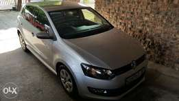 Polo TDI 1.2 bluemotion