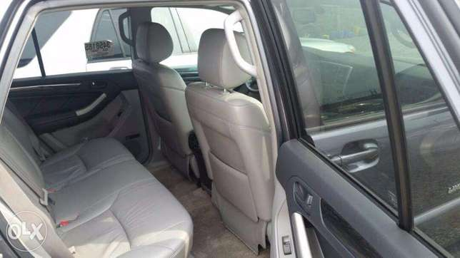 Toyota 4Runner, 2007, Leather Seat. LIMITED. Very OK To Buy From GMI. Lagos - image 2