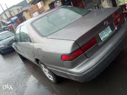 Super Clean 1999 Toyota Camry tiny-light for a lucky buyer