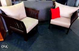 New 2 Seater basket Sofa Chair 4 sale.