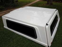Ford F250 DC Canopy