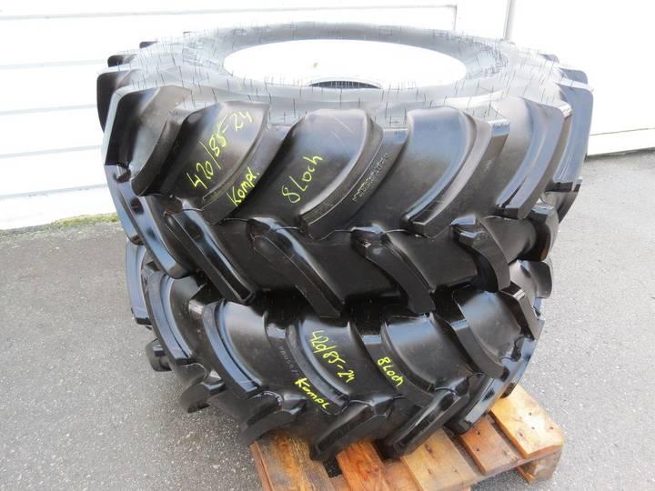 Firestone 420/85R24 Performer 85