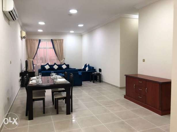 Fully Furnished 3BHk in Madianth Khalifa