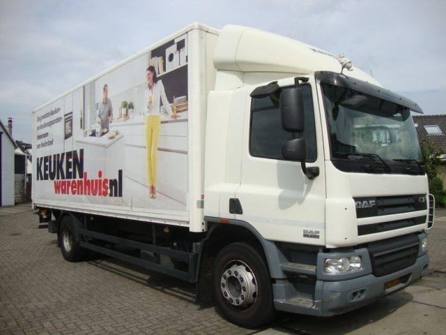DAF 65-220 - 2012