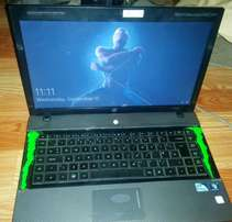 HP laptop 620