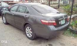 Super clean with genuine custom papers Musel Camry 2008 AC perfect