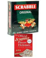 Scrabble – World's Leading Word Game + Official Scrabble Dictionary-4t