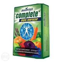 AIM GLOBAL Complete Phyto Energizer - Supplement