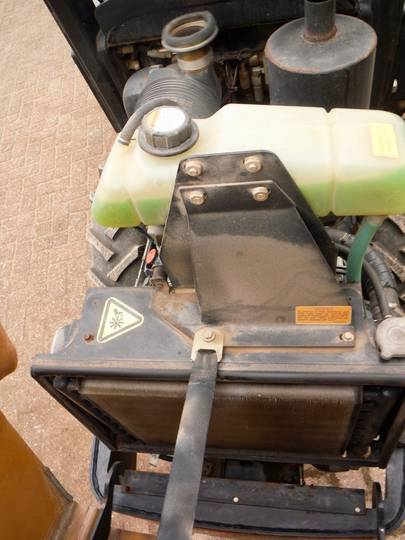 Ingersoll Rand SD25 -DTF - 2007 - image 26