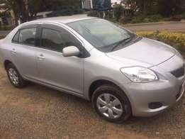 Toyota Belta for Sale