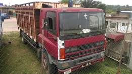 DAF 65 truck (1999) 20tons