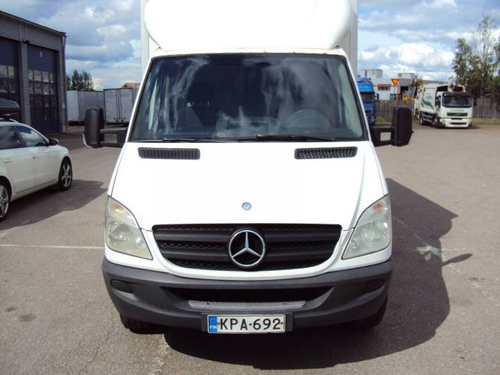 Mercedes-Benz Sprinter 316 Cdi - 2011