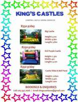 Affordable Jumping Castle Hire