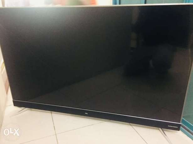 TCL TV screen broken but can be fixed