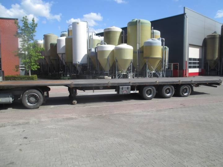 LAG Mega flat loader - 2005