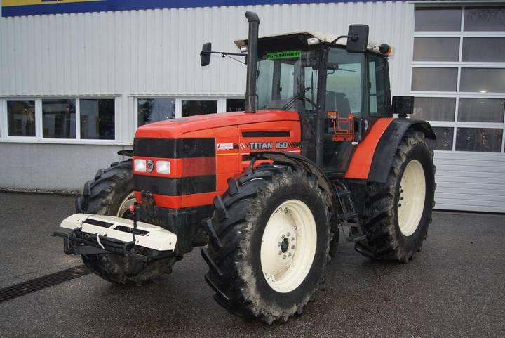 Same Titan 160 DT - 1998