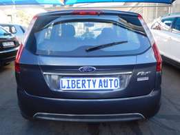 2012 Ford Figo 1.4 Trend 37,550km Manual Gear Hatch Back Cloth Upholst