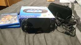 PS Vita and Games Deal