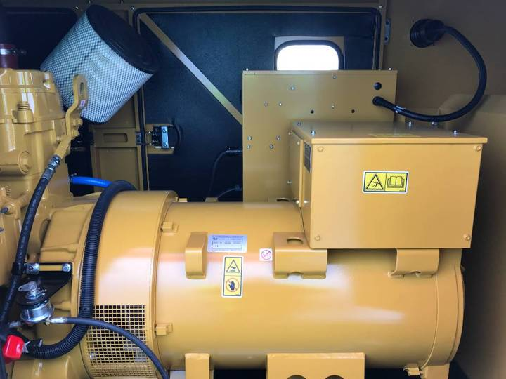 Caterpillar C9 DE250E0 - 250 kVA Generator - DPX-18019 - 2019 - image 17