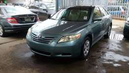 tokunbo 2007 toyota camry Le