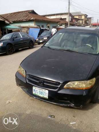 Honda baby boy clean one Ikeja - image 7
