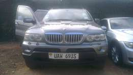 BMW X5 on sale
