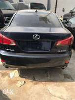 Exceptionally Clean LEXUS IS 250