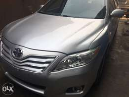 Tokunbo Toyota Camry 2010