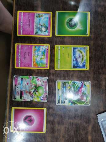 Pokémon cards super rare