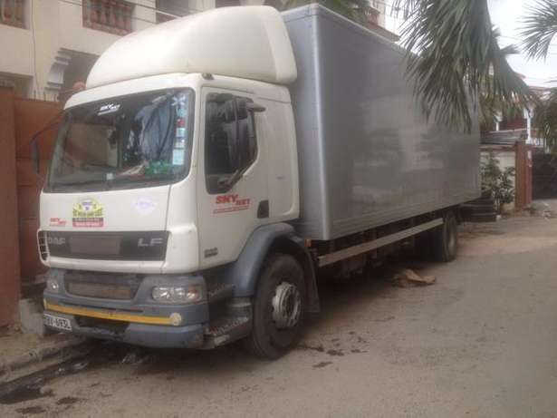 DAF canter like FH FRR 15 tonnes Lorry Nairobi CBD - image 1