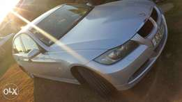 Bmw 320d e90 for sale 2005 model