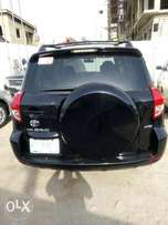 Toyota Rav4 2008 model Nigeria used