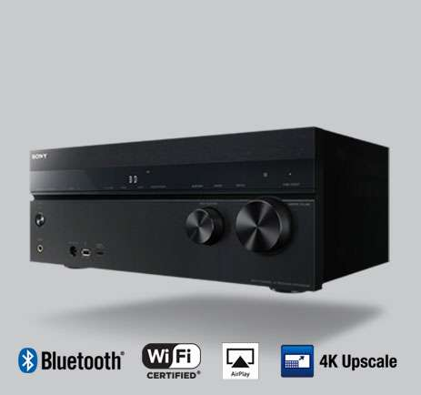 Sony 7.2 Channel Amplifier (STR-DN1050) Nairobi CBD - image 4