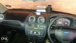 drive and go Ford fiesta for sale