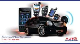 car tracking for fleet management