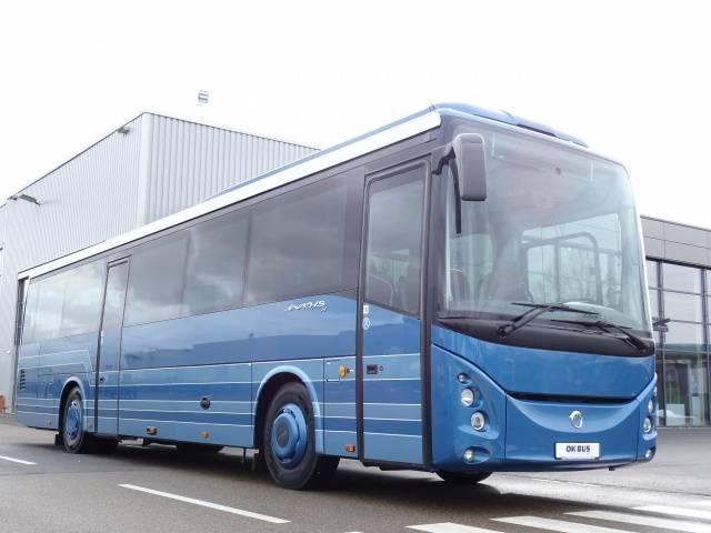 Irisbus Evadys H 12,0m Euro 5 EEV - 2014