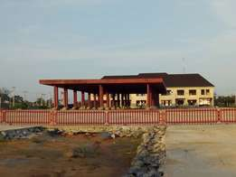 Filling Station(newly built)