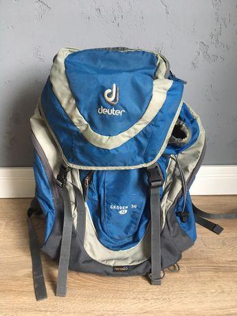 Plecak Deuter Groden 30 SL Pruszków • OLX.pl