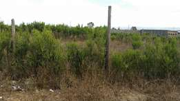 40×80ft Plot For Sale at Kayole(near Police Post), Naivasha.