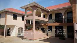 Self sufficient spacious corporate double in najeera at 450k