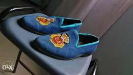 Locally made Royal Loafer