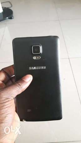 SAMSUNG GALAXY NOTE EDGE, 32gb ram with extra battery & jacket Wuse 2 - image 7