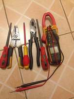 Electrical Services Specialist