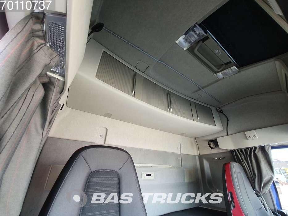 Volvo FH 460 4X2 Retarder I-ParkCool Euro 6 - 2017 - image 12