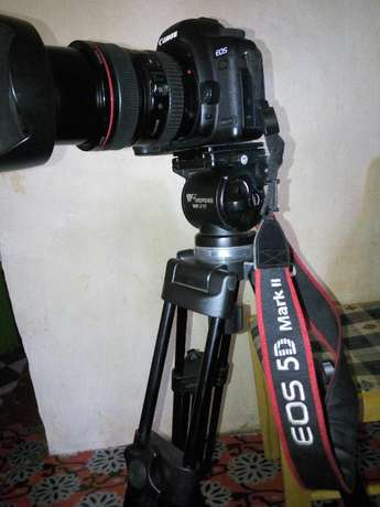 Video coverage and Productionservice Nairobi CBD - image 4