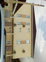 Fully serviced and furnished 6 units of 3 bedroom for rent in Asokoro