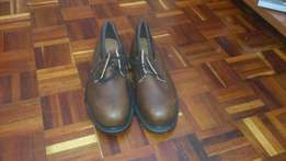 Red Wing 4407 - Size 11 shoes (ASTM F2413-11, M/I/75/C/75, EH )