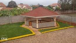Exquisite Runda House to Let